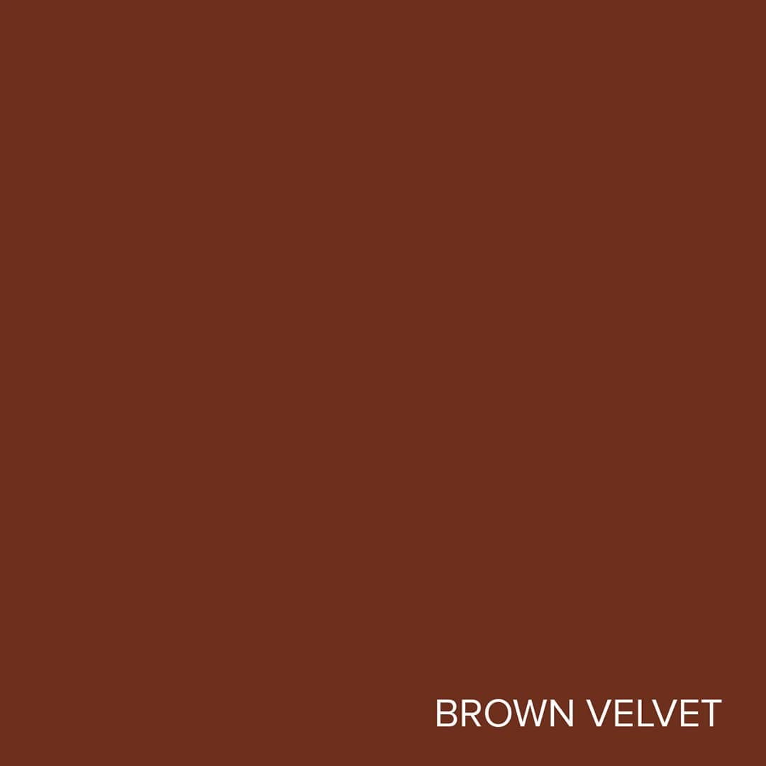 Brown Velvet Brow Pigment