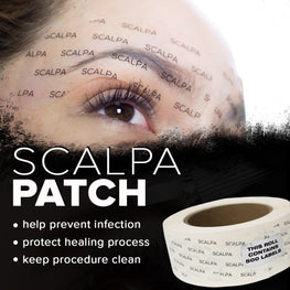Scalpa Patch (20 Pack)