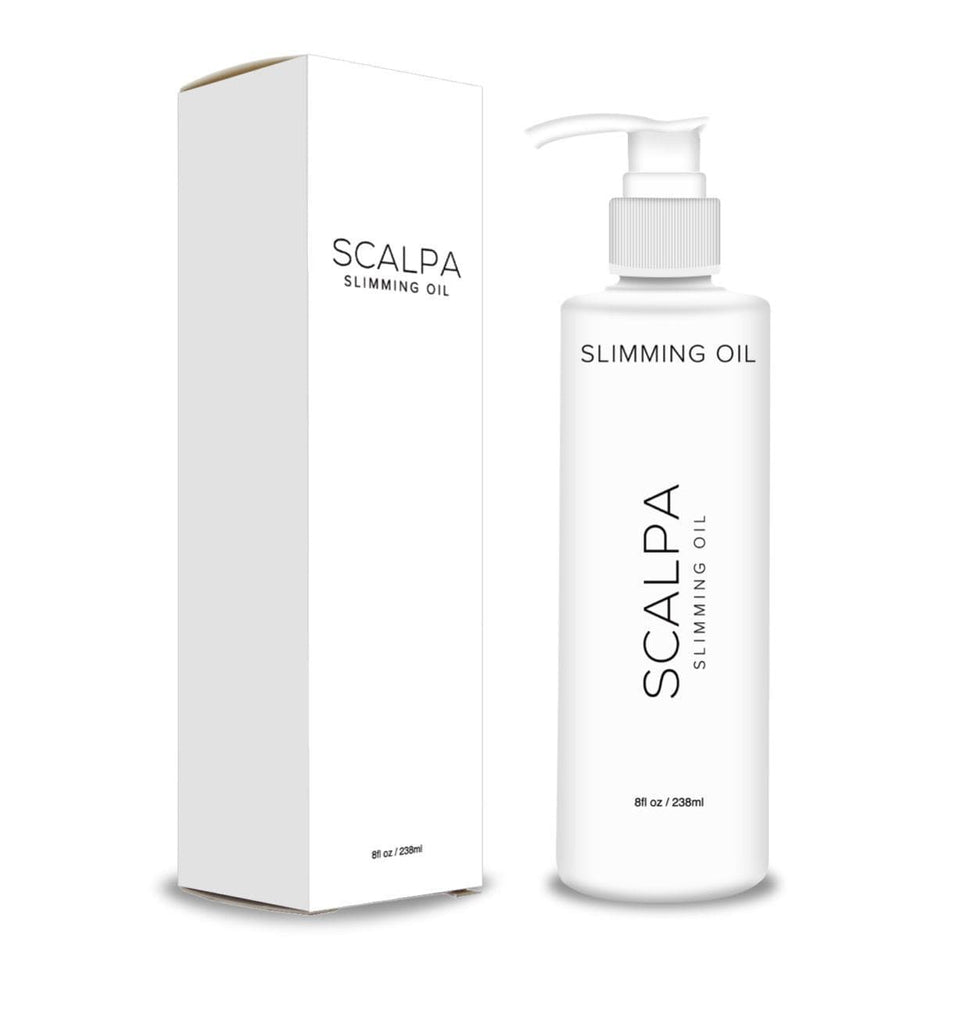 Slimming Oil - Scalpa Shop