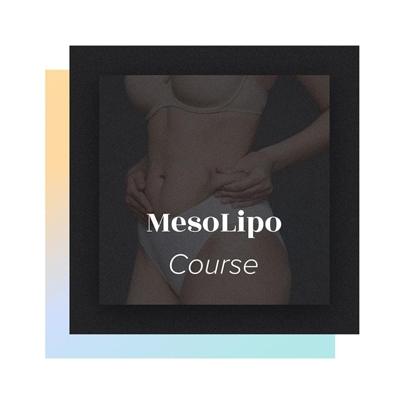 MesoLipo Hyaluron Pen Infusion Mini Course - Scalpa Shop
