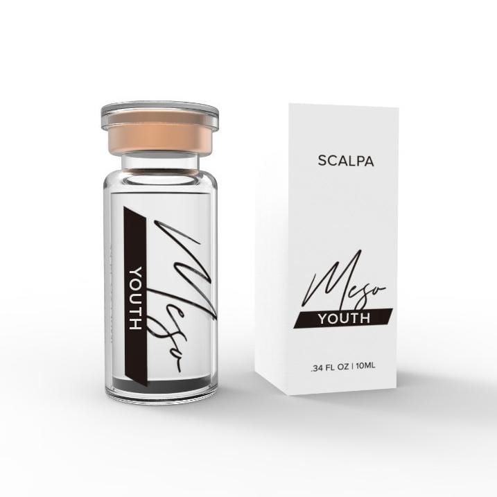 MesoYouth Serum - Scalpa Shop