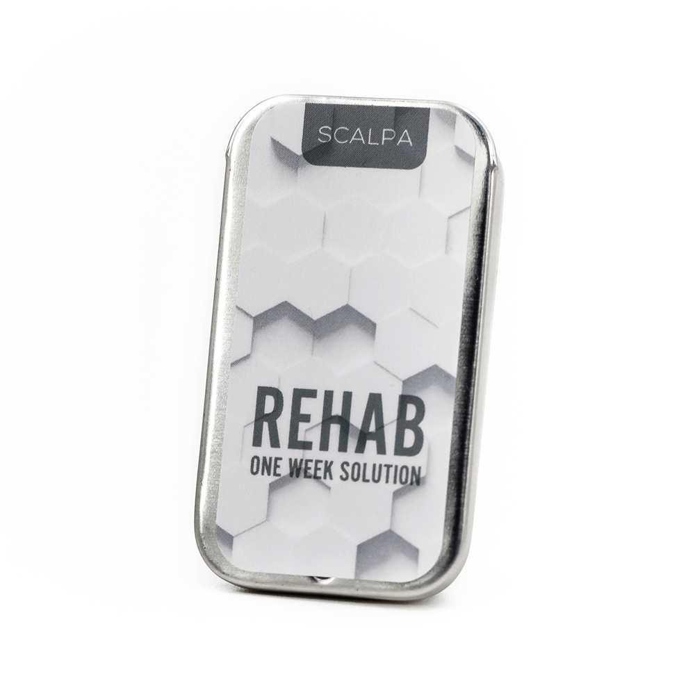Rehab AfterCare