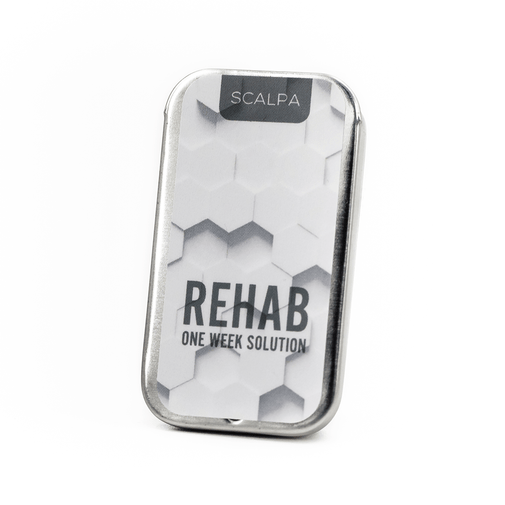 Rehab AfterCare - Scalpa Shop