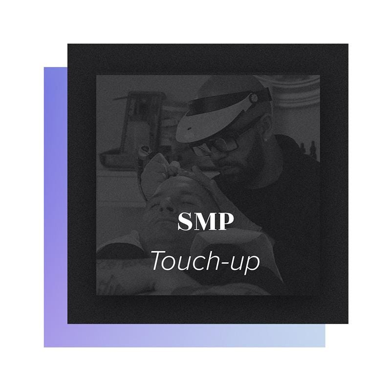 SMP Touch-up Tutorial - Scalpa Shop