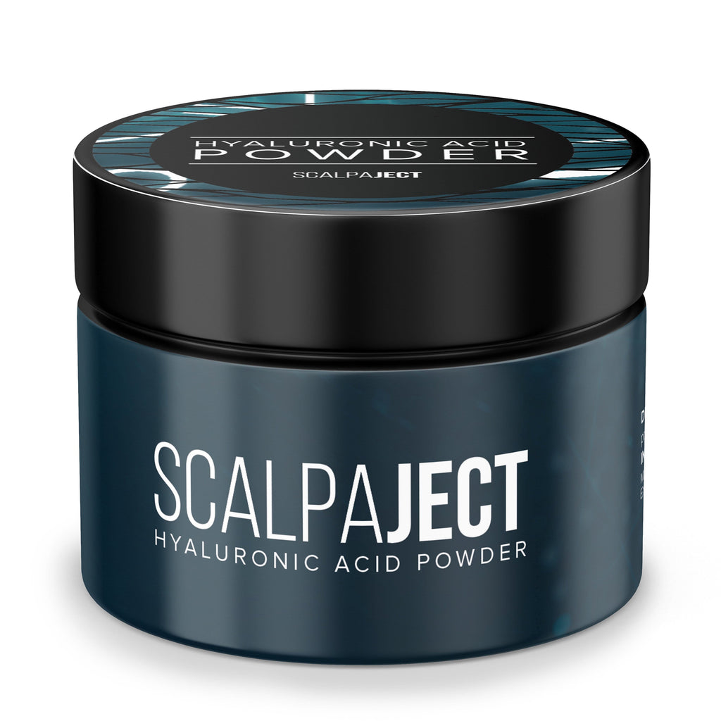 ScalpaJect Hyaluronic Acid Powder - Scalpa Shop
