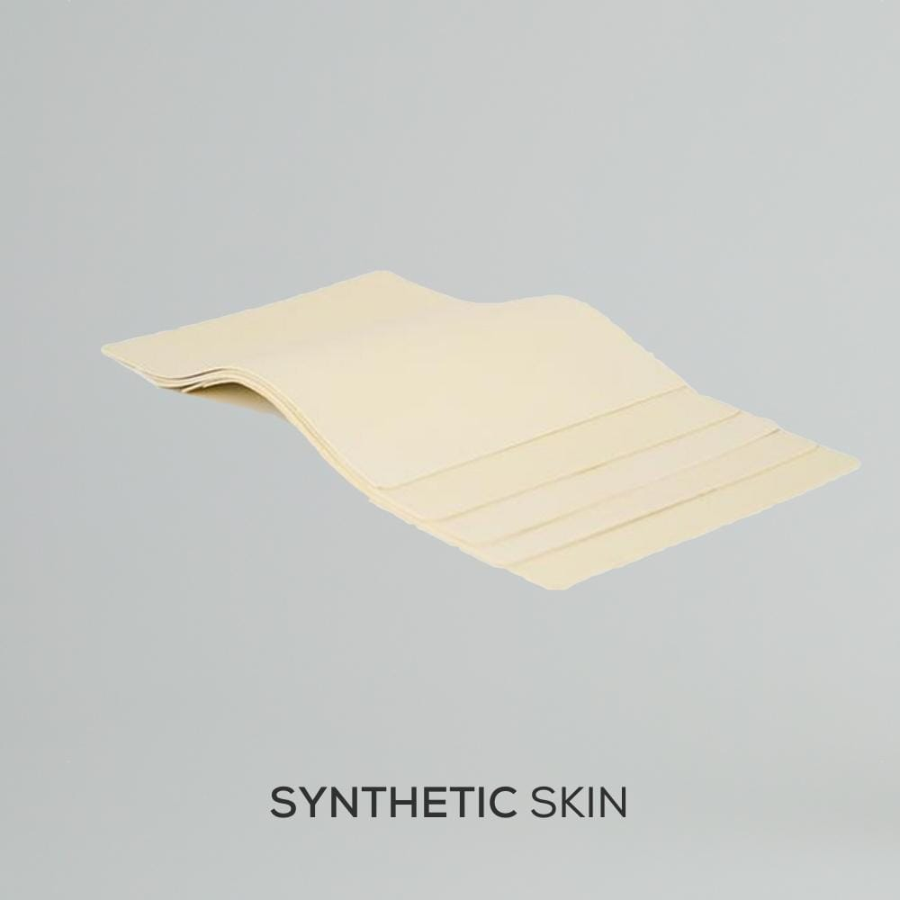 Practice Synthetic Skin - Scalpa Shop