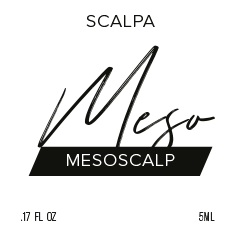 MesoScalp Serum - Scalpa Shop