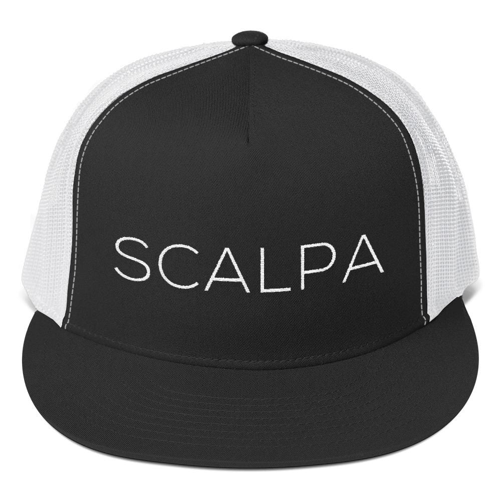 SCALPA Trucker Cap