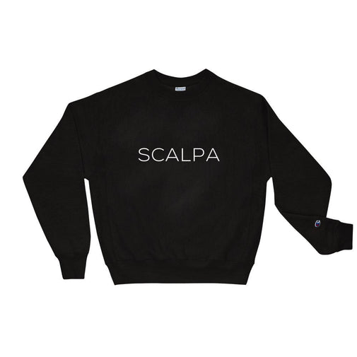SCALPA Champion Sweatshirt - Scalpa Shop