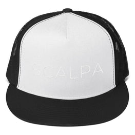 SCALPA Trucker Cap - Scalpa Shop
