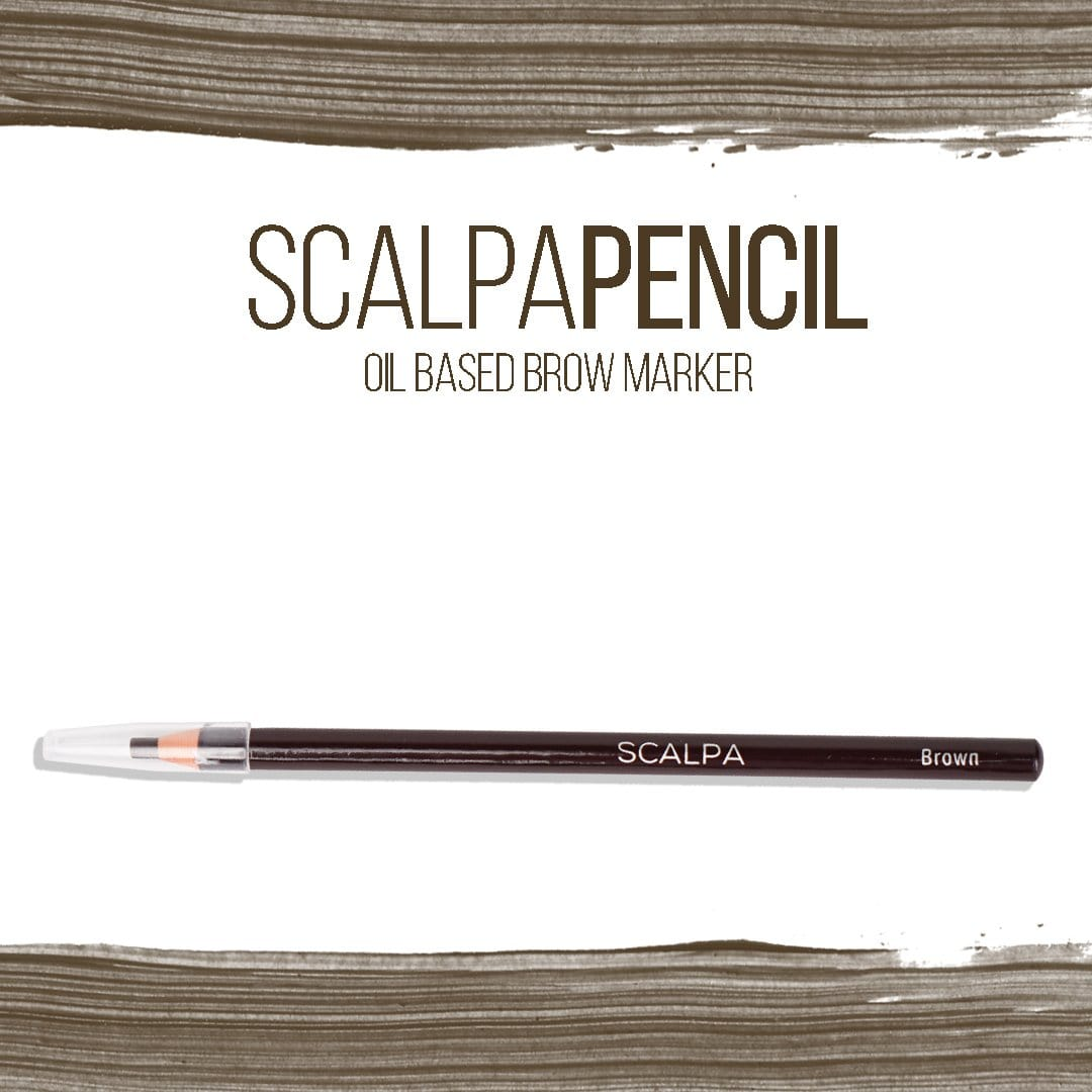 Scalpa Brow Pencil