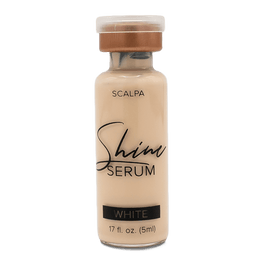 Shine Serum - White (Box of 10)
