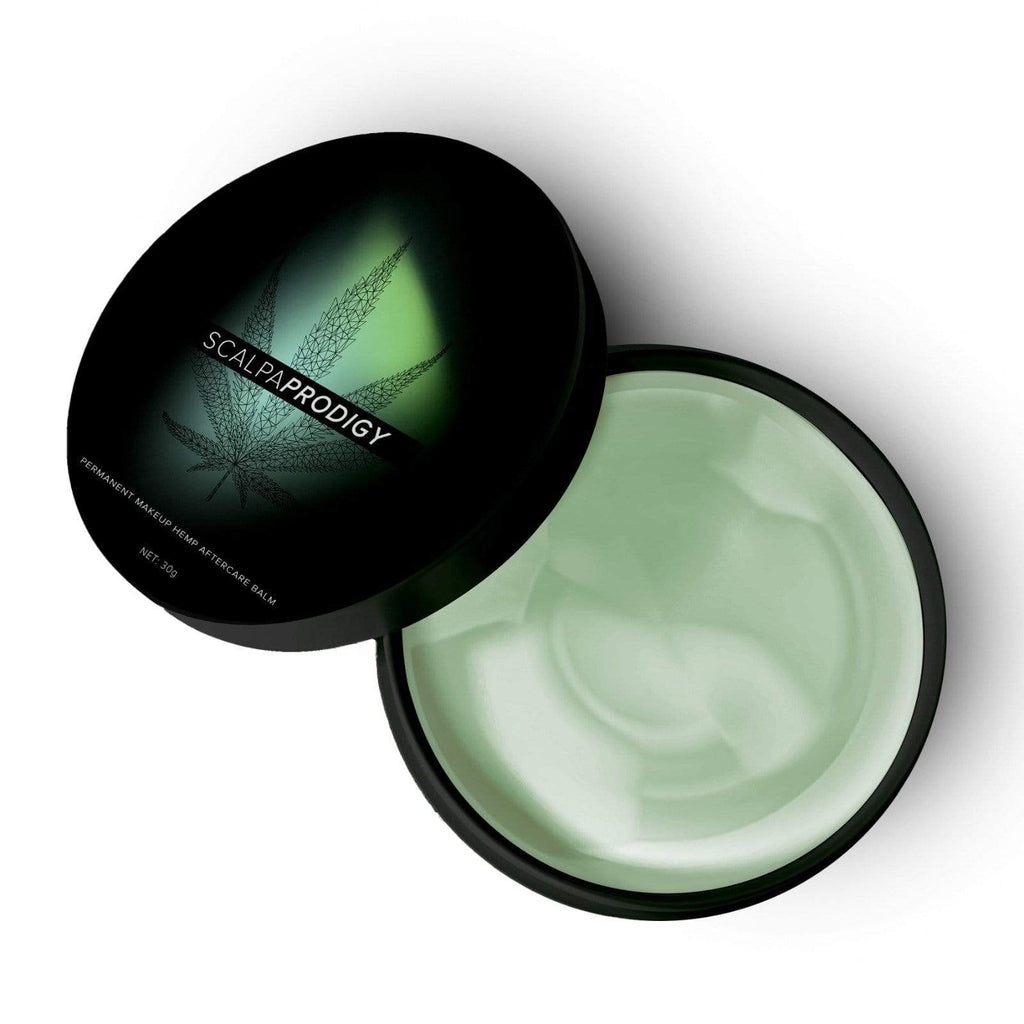 Scalpa Hemp Balm (PRE-SALE) - Scalpa Shop
