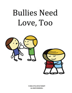 Bully Love e-book