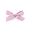 The Lucy Handtied Medium Bow // Hayride