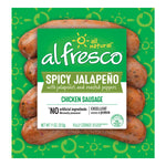 al fresco Chicken Sausage Spicy Jalapeno