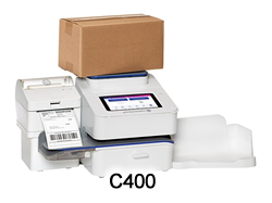 Item 793-5: C400 Compatible Ink Cartridge
