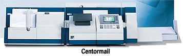 Item CBIT 350: Centormail HP Bulk Tank Genuine