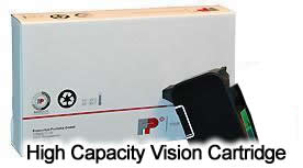 PostBase Vision High Capacity Genuine Ink Cartridge