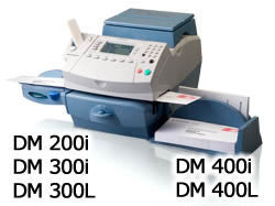 Item 765-3: DM200i, DM300i, DM300 L, DM400i, DM400L Compatible Ink Cartridge