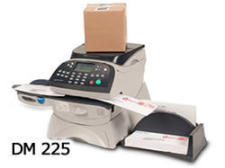 Item 793-5: DM225 Compatible Ink Cartridge