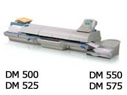 Item 621-1: DM500, DM525, DM550, DM575 Compatible Ink Cartridge