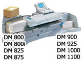 Item 766-8: DM800, DM800i, DM825, DM875, DM900, DM925, DM1000, DM1100 Genuine Ink Cartridge