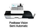 PostBase Vision Semi-Automatic Genuine Ink Cartridge