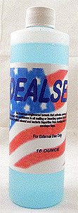 Ideal Seal 4 Pint Bottle Sealing Solution Package