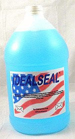Ideal Seal 4 One Gallon Sealing Solution Package