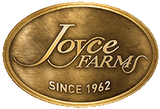 Joyce Farms logo