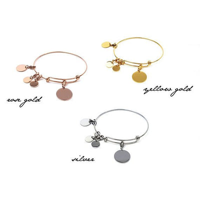 Pretty Personalized Charm Bracelet Womens Personalized Wedding Initial Jewelry Celestial Zodiac Best Friend Gift for Girlfriend, LXJC100221
