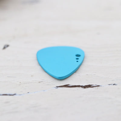 "Laser Engraved Personalized Guitar Pick, ""I pick you"", Gift for Groom from Bride, For Husband, LGC10482"