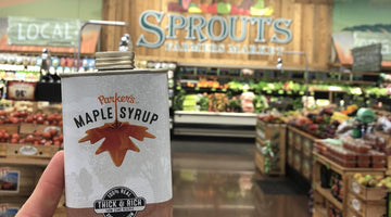 Find us in Sprouts!