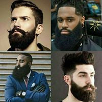 5 Tips on Growing a Fuller Thicker Beard