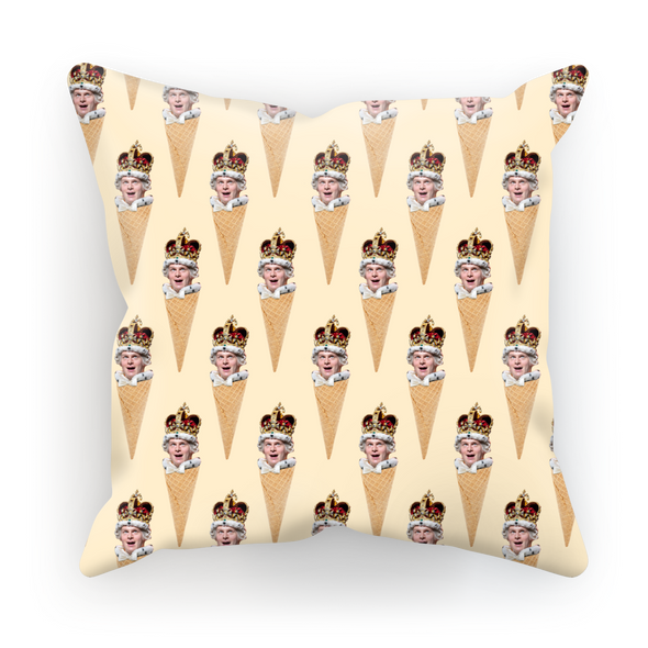 Groffle Sublimation Cushion Cover