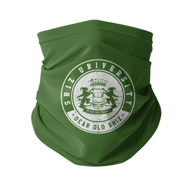 Shiz University Neck Gaiter