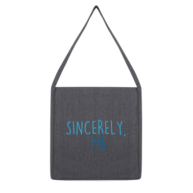 Sincerely, Me Classic Tote Bag