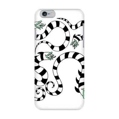 Sandworm Phone Case
