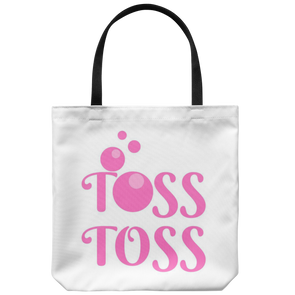 Toss Toss Wicked Tote Bag