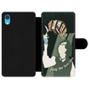 Sweeney Show Poster Wallet Phone Case