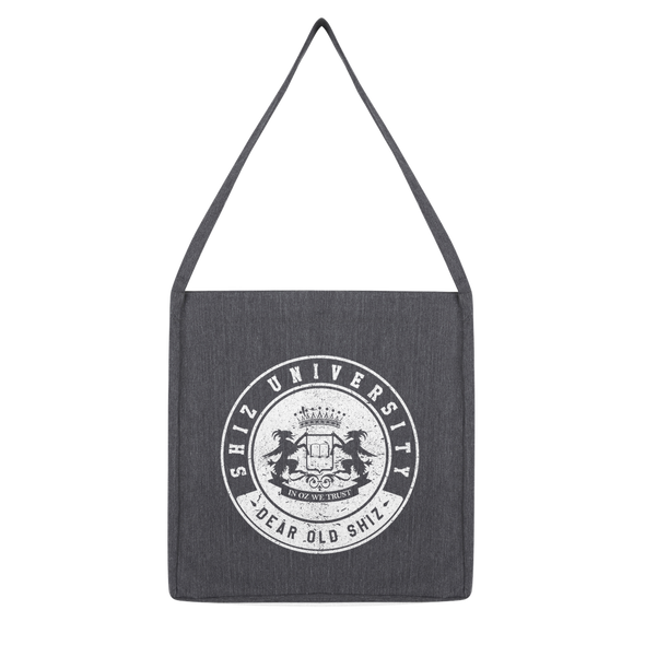 Shiz University Classic Tote Bag