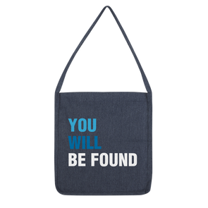 You Will Be Found Classic Tote Bag