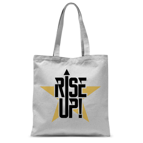 Rise Up! Tote Bag