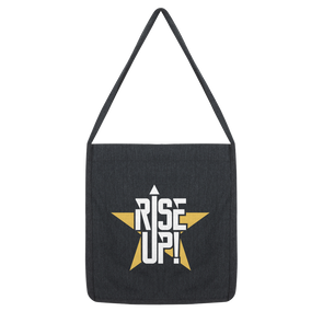 Rise Up! Classic Tote Bag