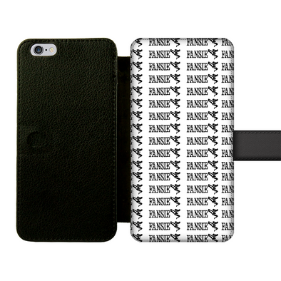 Fansie Wallet Phone Case