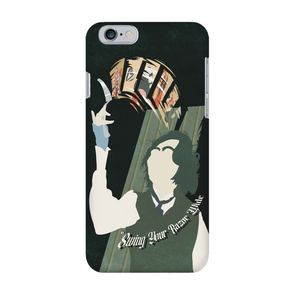 Sweeney Show Poster Phone Case