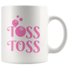 Wicked Broadway Musical Coffee Mug, Toss Toss Wicked