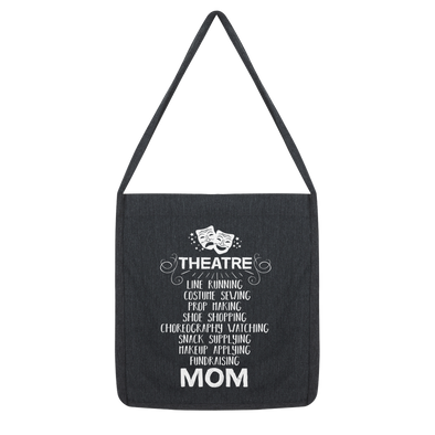 Theatre Mom Classic Tote Bag