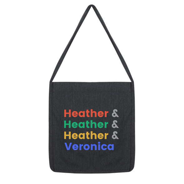 Heathers Classic Tote Bag